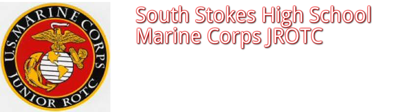 South Stokes Marine Corps JROTC